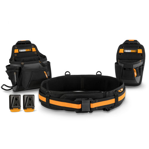 3pc Pro Framer toolbelt set TB-CT-111C