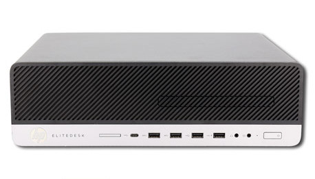 HP ELITEDESK 800 G3 SFF INTEL CORE I5-6500 VPRO 4X 3,2 GHZ